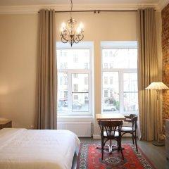 Гостиница Фортеция Питер 3* Апартаменты с различными типами кроватей фото 3
