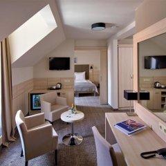 Wellton Centrum Hotel & SPA 4* Люкс фото 5
