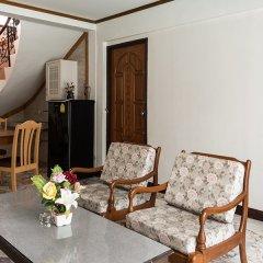 Отель Seashore Pattaya Resort комната для гостей фото 5
