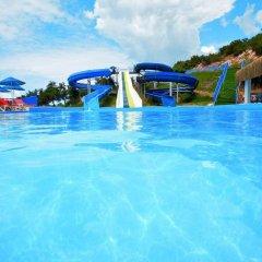 Отель Bodrum Holiday Resort & Spa бассейн фото 2