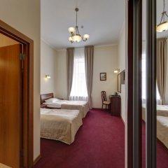 Мини-отель Соло на набережной реки Мойки 82 Номер Комфорт с различными типами кроватей фото 7