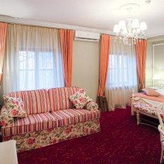Гостиница Усадьба 4* Номер Делюкс с различными типами кроватей фото 4