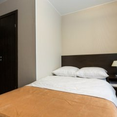Мини-отель Сияние Сыктывкар комната для гостей фото 8