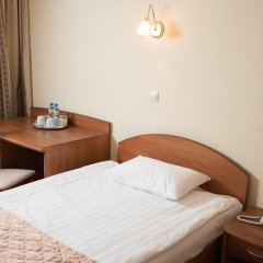 Гостиница Луч 3* Улучшенный номер с разными типами кроватей фото 2