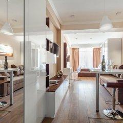 Отель Престиж 4* Улучшенные апартаменты