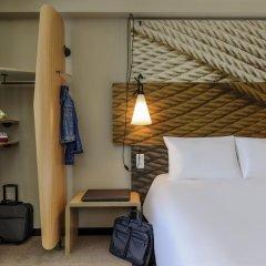 Гостиница Ибис Москва Аэропорт Домодедово 3* Представительский номер с различными типами кроватей фото 2