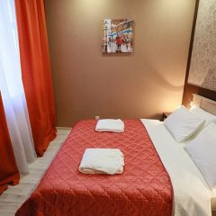 Elysium Hotel 3* Номер Комфорт с различными типами кроватей фото 13