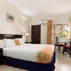 Отель Ramada Resort, Accra Coco Beach комната для гостей фото 5