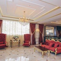 Гостиница «Барнаул» интерьер отеля фото 3