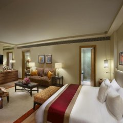 Itc Maurya, A Luxury Collection Hotel 5* Номер The towers фото 3