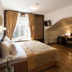 The von Stackelberg Hotel 4* Стандартный номер фото 5