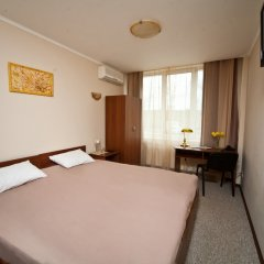 Kharkov Kohl Hotel комната для гостей фото 2