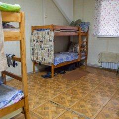 Хостел 44 Кровать в мужском общем номере