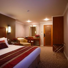 Nasa Vegas Hotel 3* Стандартный номер с различными типами кроватей фото 2