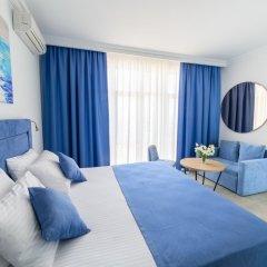 Гостиница Белый Песок Полулюкс с различными типами кроватей