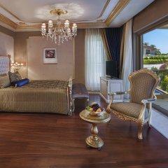 The Bodrum by Paramount Hotels & Resorts 5* Студия с различными типами кроватей фото 2