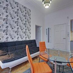 Отель Rigaapartment Gertruda 3* Апартаменты с различными типами кроватей фото 6