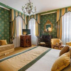 Hotel Ca dei Conti 4* Улучшенный номер с различными типами кроватей