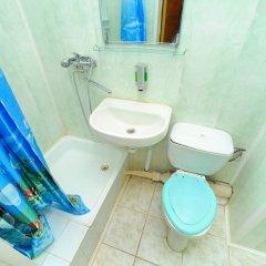 Гостиница Sanatorium Istra в Истре отзывы, цены и фото номеров - забронировать гостиницу Sanatorium Istra онлайн Истра ванная фото 2