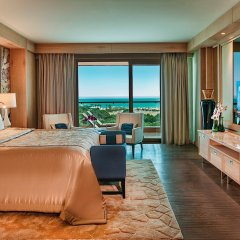 Regnum Carya Golf & Spa Resort 5* Президентский люкс с различными типами кроватей фото 2