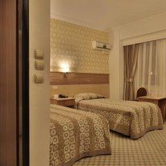 Отель Altinyazi Otel комната для гостей фото 6