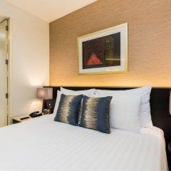 Отель Emporium Suites by Chatrium 5* Улучшенный номер фото 5