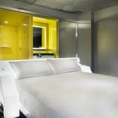 Отель SLS Las Vegas 4* Стандартный номер с двуспальной кроватью