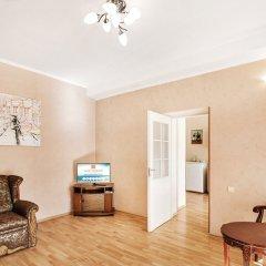 Гостиница Бристоль 3* Стандартный семейный номер с различными типами кроватей фото 5