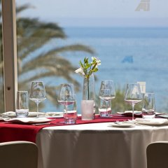 Amathus Beach Hotel in Limassol, Cyprus from 369$, photos, reviews - zenhotels.com meals