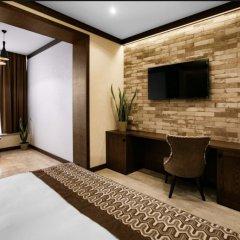 Гостиница Simple Номер Делюкс с различными типами кроватей фото 3