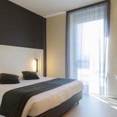 Hotel Aosta Милан комната для гостей фото 8