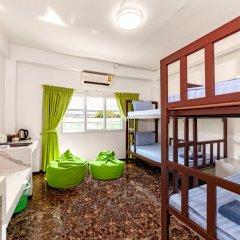 Art Hotel Chaweng Beach 3* Стандартный номер с различными типами кроватей