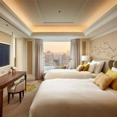 Lotte Hotel Seoul Executive Tower 5* Люкс повышенной комфортности