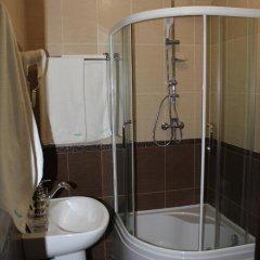 Отель Кристалл Стандартный номер фото 4