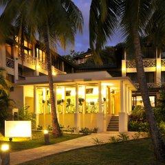Отель InterContinental Resort Tahiti Французская Полинезия, Фааа - 1 отзыв об отеле, цены и фото номеров - забронировать отель InterContinental Resort Tahiti онлайн вид на фасад фото 3