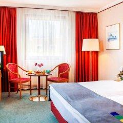 Отель Park Inn Великий Новгород 4* Номер Бизнес
