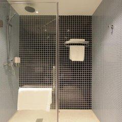 Отель Chasse Hotel Нидерланды, Амстердам - отзывы, цены и фото номеров - забронировать отель Chasse Hotel онлайн ванная фото 5