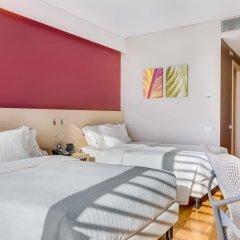 Отель Hilton Garden Inn Venice Mestre San Giuliano 4* Улучшенный номер с различными типами кроватей фото 2