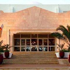 Отель Isis Thalasso And Spa Тунис, Мидун - 2 отзыва об отеле, цены и фото номеров - забронировать отель Isis Thalasso And Spa онлайн вид на фасад фото 2
