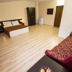 Гостиница Робинзон 2* Студия с различными типами кроватей фото 2