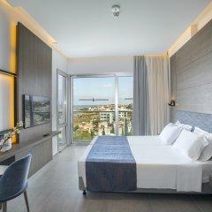 Отель Cavo Maris Beach Кипр, Протарас - 12 отзывов об отеле, цены и фото номеров - забронировать отель Cavo Maris Beach онлайн фото 25