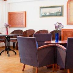 Апартаменты Niu d'Aus Apartments интерьер отеля