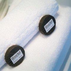 Отель Libertel Austerlitz Jardin des Plantes 3* Номер Cosy single с различными типами кроватей фото 2