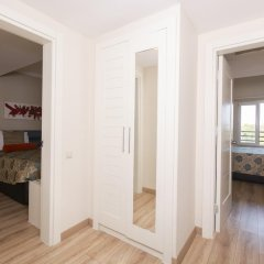 Orange County Resort Hotel Kemer - All Inclusive 5* Стандартный семейный номер с различными типами кроватей фото 3