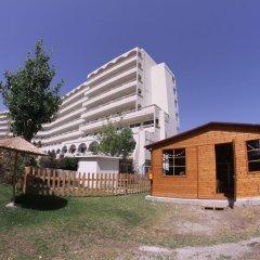 Отель Dessole Olympos Beach Resort-All Inclusive вид на фасад фото 3