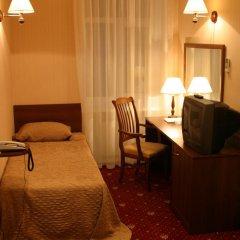 Гостиница Богемия на Вавилова 3* Номер категории Эконом с различными типами кроватей