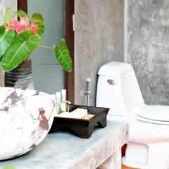 Отель Chaw Ka Cher Tropicana Lanta Resort 3* Номер Делюкс с различными типами кроватей фото 2