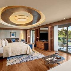 Regnum Carya Golf & Spa Resort 5* Вилла Премиум с различными типами кроватей фото 3