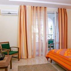 Гостиница Villa Casablanca комната для гостей фото 20