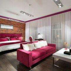 De Gaulle Бутик Отель комната для гостей фото 4